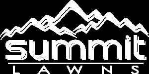 Summit Lawn Lincoln Logo White