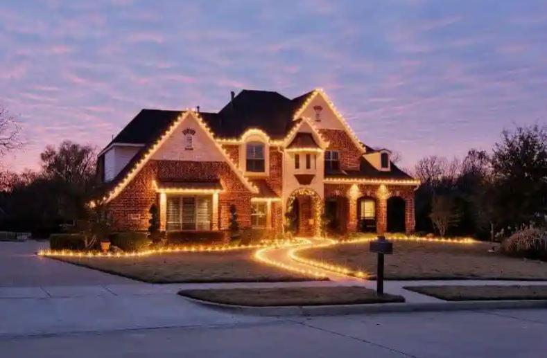 christmas lights 222